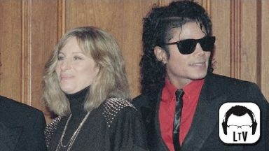 "Barbra Streisand DEFENDS Michael Jackson's ""Sexual Needs"""
