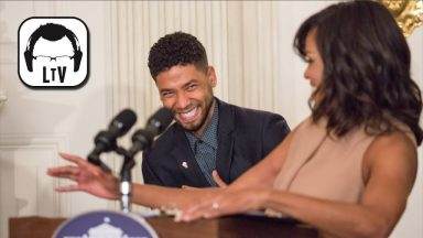 Foxx & Smollett + Kamala, Obama & Soros – It's All Who You Know