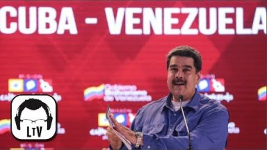 Venezuela Is Just The Beginning – Cuba & Nicaragua Next