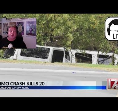 Limo Crash Revisited w/ Steve Outtrim