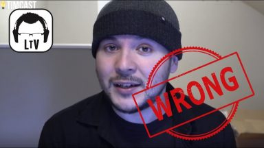 Tim Pool Is Wrong – YouTube Is Suppressing His Channel & Others #ProjectVeritas