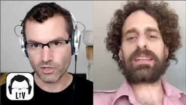 Isaac Kappy w/ Nathan Stolpman #SurvivorStories #PedoWood #QAnon