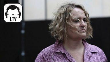 LIVE: Fiona Barnett w/ Nathan Stolpman #SurvivorStories #PedoWood