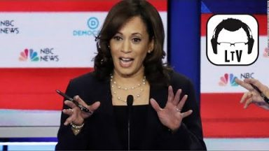 "Is Kamala Harris a ""Black American""?"