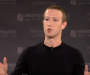 Oct 17, 2019 Zuckerberg Defends Free Speech, Veritas CNN, Brexit