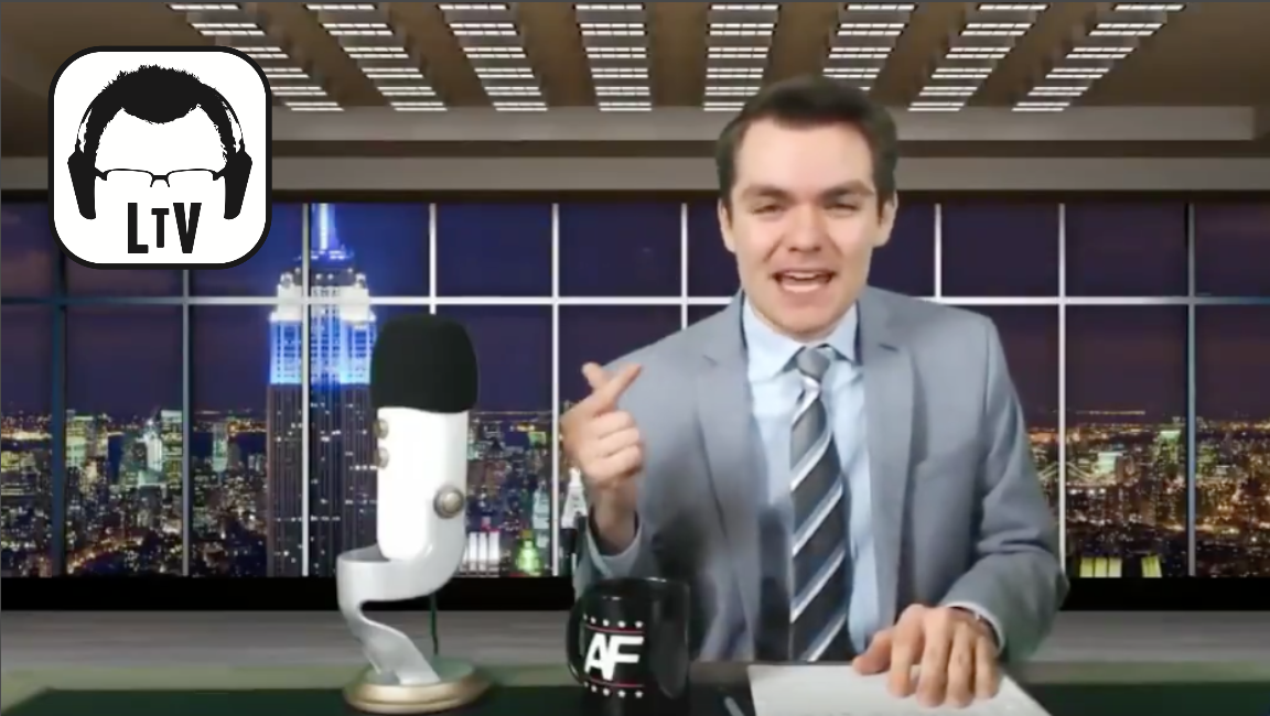 Nov 26, 2019 Nick Fuentes Interview – Full w/ Phone Calls